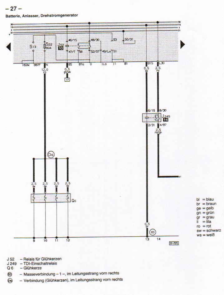 B4 (Audi 80) Wiring Diagramswww.sealtd.net